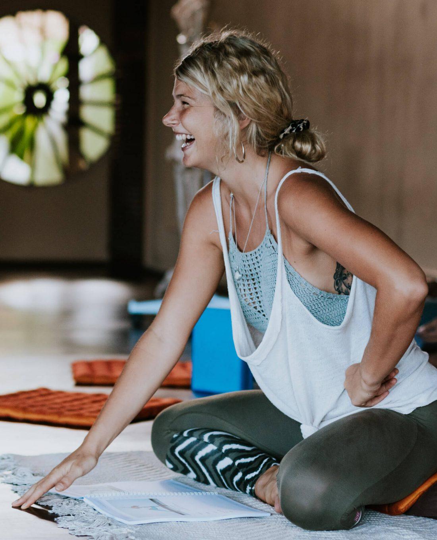 yoga teachers training photographer bali ubud indonesia